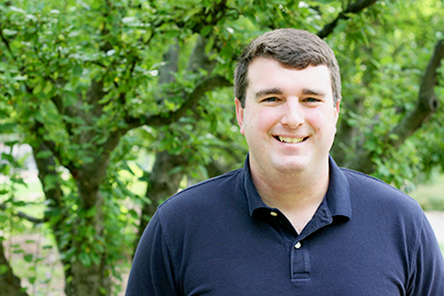 Jim Huetson
