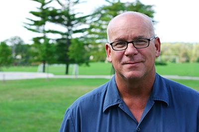 Dean Styburski