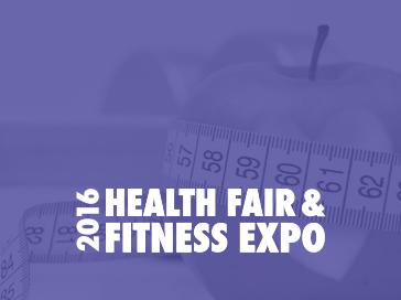 Health Fair & Fitness Expo
