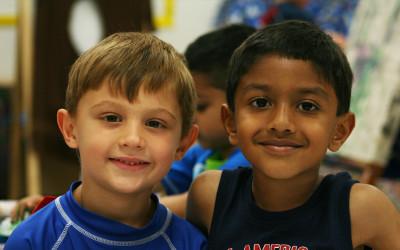 Enroll Now for Kiddie Campus Preschool!