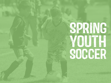 Spring Youth Soccer