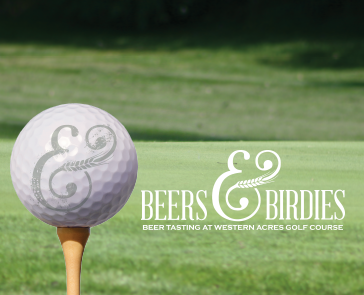 Beers & Birdies