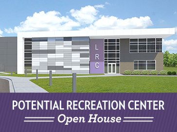 Potential Recreation Center