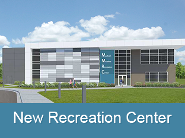 New Recreation Center